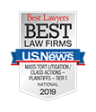 U.S. News Best Law Firms 2019